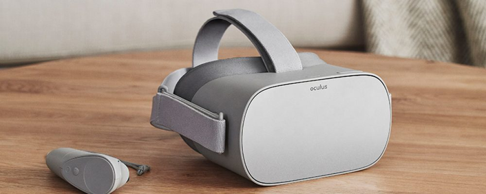 3 VR Gifts To Give This Holiday Season